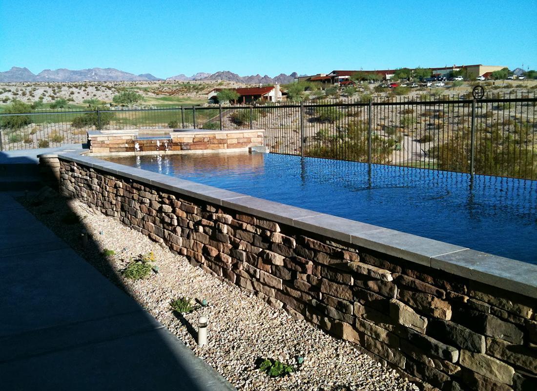 Swimming pool builders in phoenix az swimming pool - Swimming pool contractors phoenix az ...